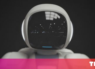 We're missing out on the 'Skynet' to finish our linked robotic future