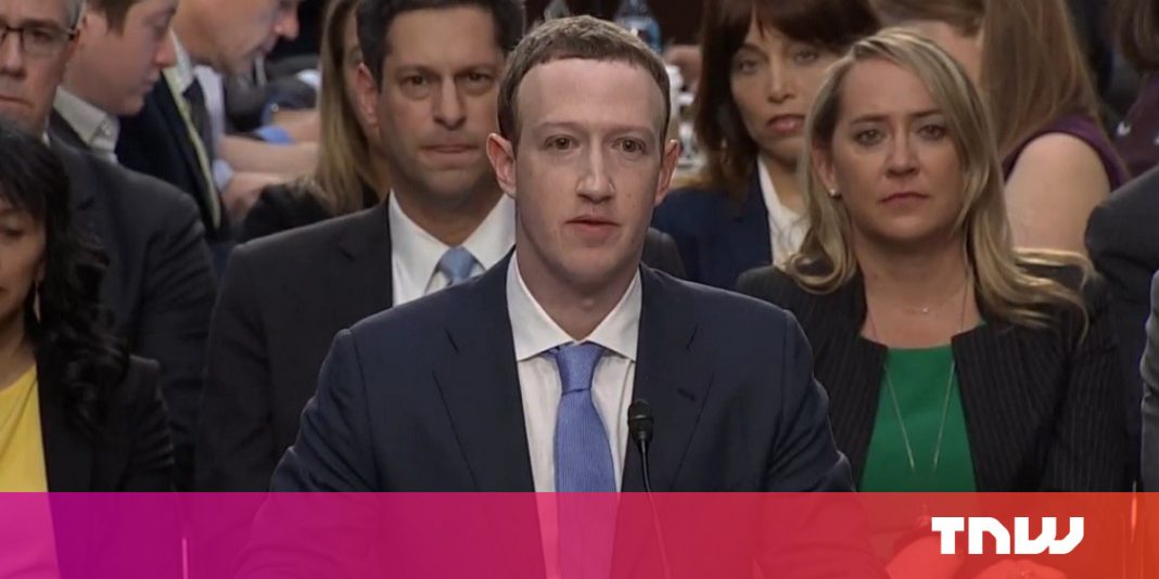 2018: The year Congress and social networks clashed