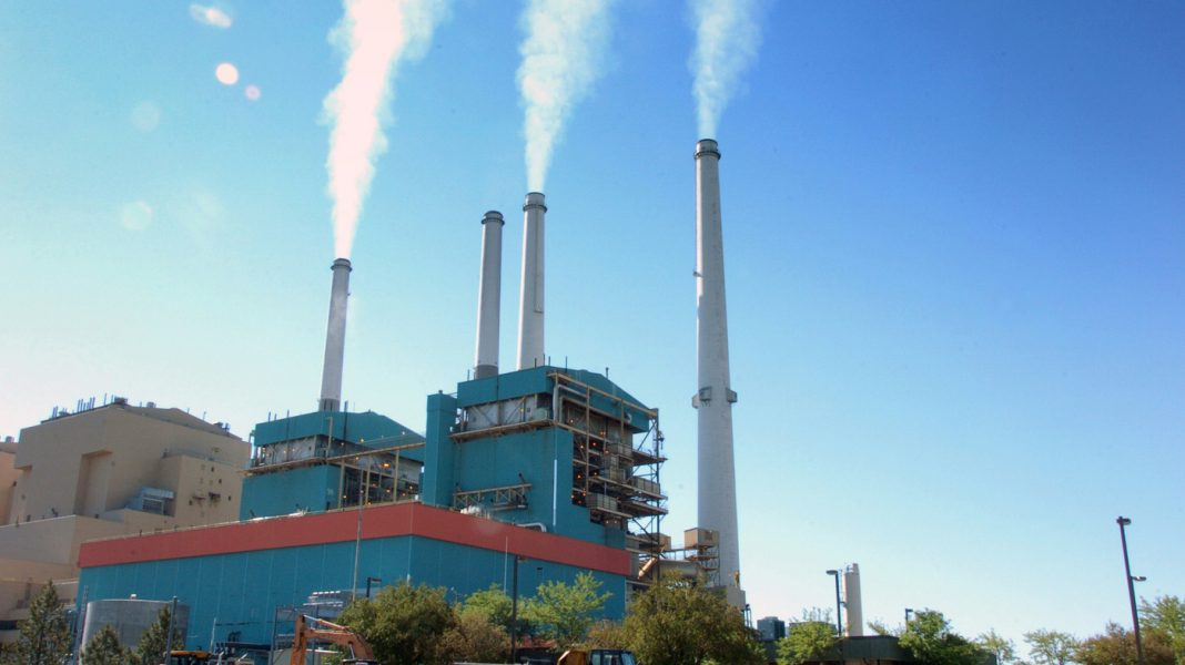 Trump EPA States Mercury Limits On Coal Plants Too Pricey, Not 'Required'