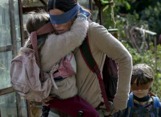 Netflix states a record-breaking 45 million accounts viewed 'Bird Box' in its very first week, however we do not understand the number of ended up the motion picture