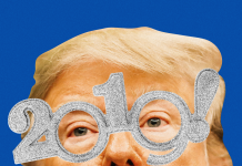 We asked 1,000 Americans what they believe Trump's New Year's resolutions must be. Here's what they informed us.