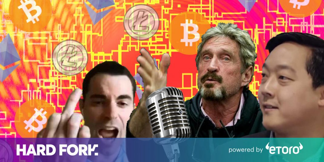 5 of the very best podcasts to get you into cryptocurrency and blockchain
