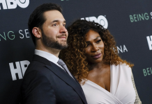 SERENA AND ALEXIS: How the tennis ace and the tech expert make and invest their millions
