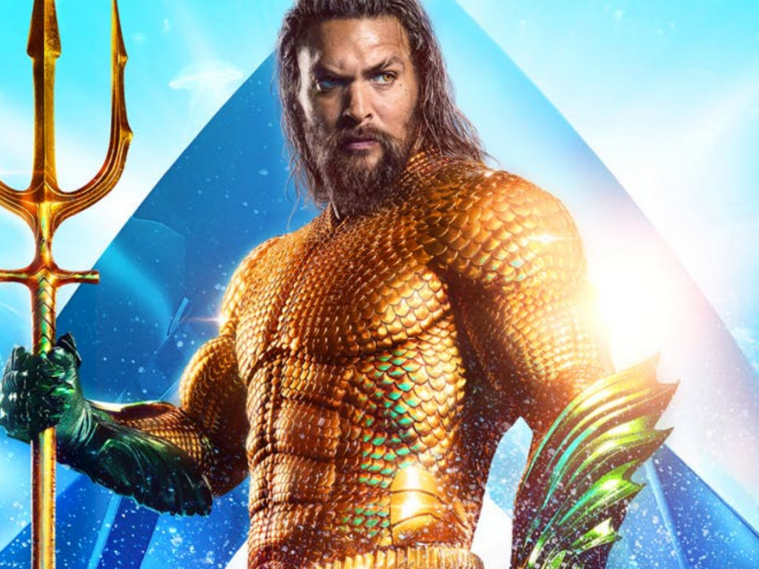 'Aquaman' has actually currently made more loan worldwide than 'Justice League' and 'Suicide Team'