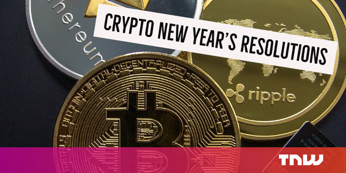 3 Brand-new Year's resolutions that may assist thaw the 'crypto winter season'
