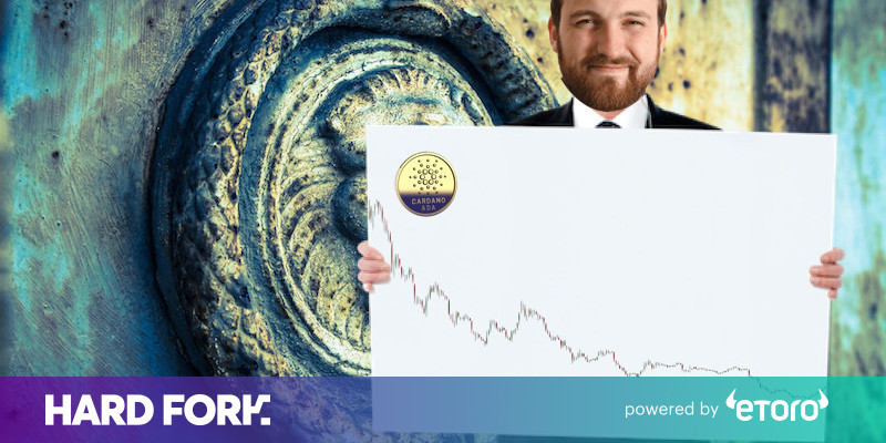End of year crypto roundup: How did Cardano carry out in 2018?