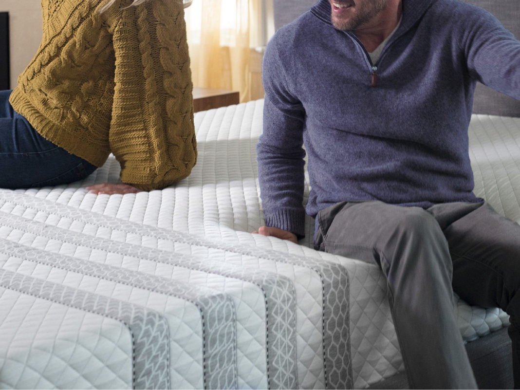 I have actually slept on a number of various 'beds-in-a-box'– and this high-end hybrid bed mattress is without a doubt the most comfy