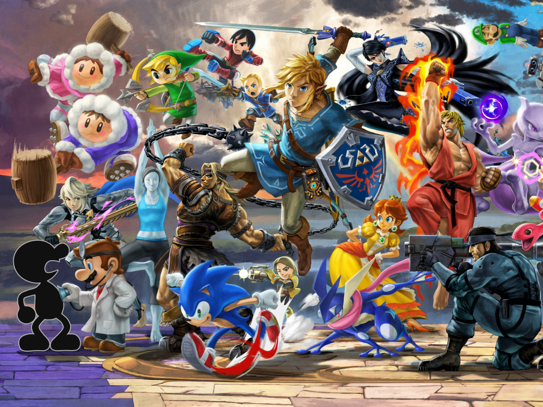 'Super Smash Bros. Ultimate 'brings more than 70 characters to the Nintendo Change– here they all are (NTDOY)