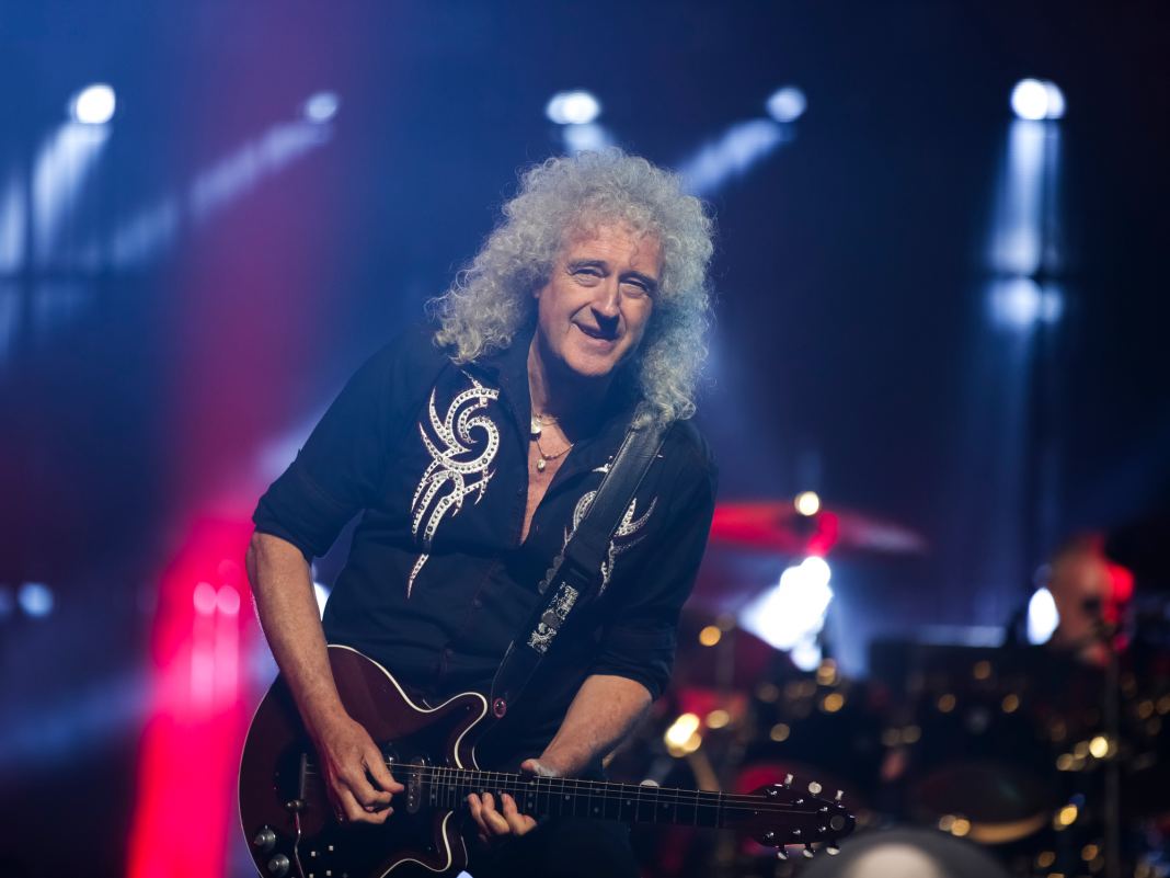 Queen guitar player Brian May launched a brand-new tune commemorating NASA's historical see to the farthest things ever checked out– take a listen