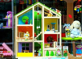 Captivate Your Kids With a Toy-Sharing Membership