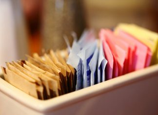 Sugar Substitutes May Not Assist You Slim Down, New Evaluation Discovers