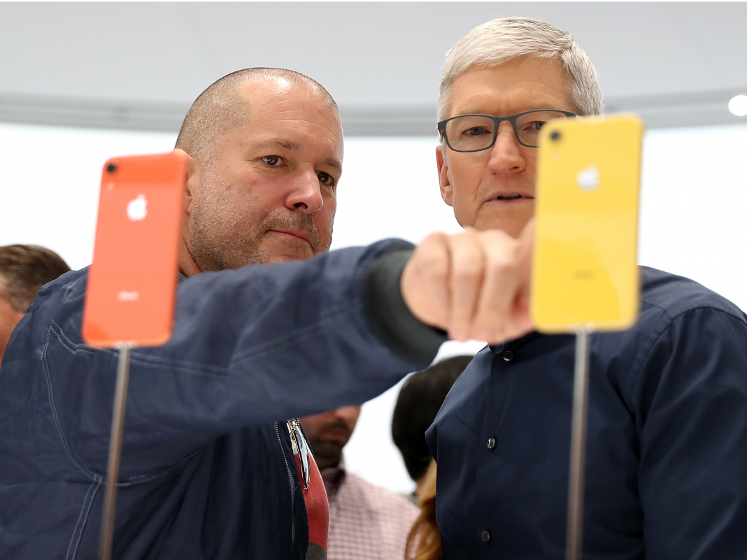 The service to Apple's issues is simple: Launch a more affordable iPhone (AAPL)