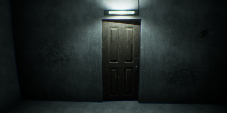 """Enthusiasts reanimate Kojima's """"lost"""" video game P.T. as a complimentary PC download"""