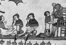 What You Didn't Learn About Kid In The Middle Ages