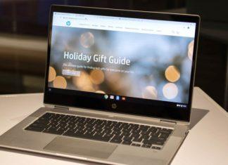 HP's brand-new Chromebook x36014 brings organisation design to Chrome OS