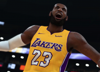 Basketball season is here: Here are the 10 finest NBA gamers, according to the 'NBA 2K19' computer game