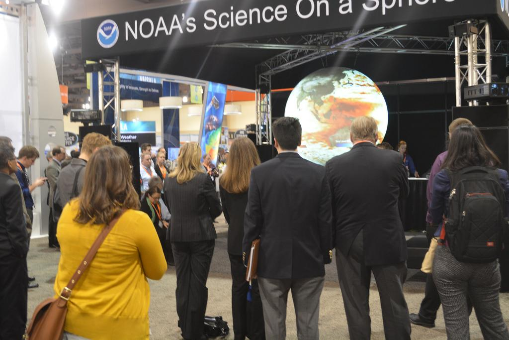 4 Ways Federal Government Shutdown Hinders U.S. Science Trainees Now