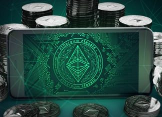 Nearly $500,000 in Ethereum Classic coin taken by forking its blockchain