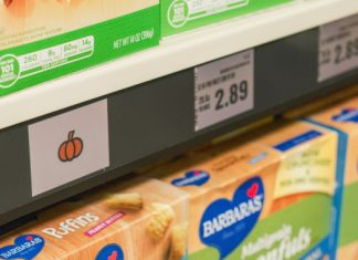 Microsoft, Kroger collaborate to combat Amazon with modern supermarket
