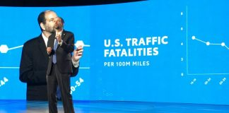 Toyota Uses AI-Enabled Crash Avoidance Tech To Competitors Amidst Automobile Security Press At CES