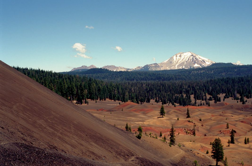 Lassen Volcanic National Forest: The West's A lot of Stunning, Least-Visited Wonderland (Photos)