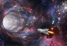Spinning Great Voids Might Open Mild Websites for Hypersonic Spacecraft