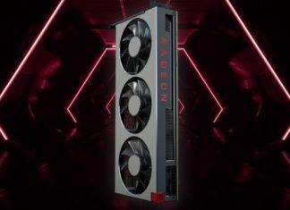 AMD reveals the $699 Radeon VII: 7nm Vega, coming February