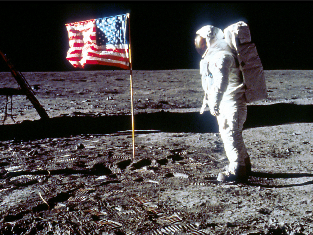 19 remarkable truths about the moon