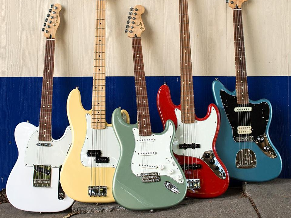 Fender just recently brought out a budget-friendly variation of its most renowned electrical guitar– here's what it resembles to utilize