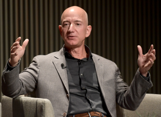 The National Enquirer, a long time ally of President Trump, states it will launch outrageous pictures of Jeff Bezos' supposed affair