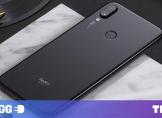 Xiaomi reignites the megapixel wars with its 48 MP Redmi Note 7