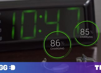 Energous' cordless tech inches us closer to charging our devices over-the-air