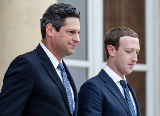 Here are the Facebook officers that experts believe may leave next (FB)
