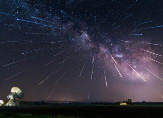 Duplicating Radio Bursts Found From A Galaxy 1.5 Billion Light-Years Away
