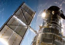 Hubble House Telescope's important digital camera is out of motion