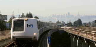 San Francisco is including many brand-new train cars and trucks, it's thinking about turning the old ones into real estate
