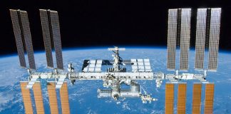 Severe Germs on the Spaceport Station are Developing to Deal With the Severe Conditions, not to Make Astronauts Sick