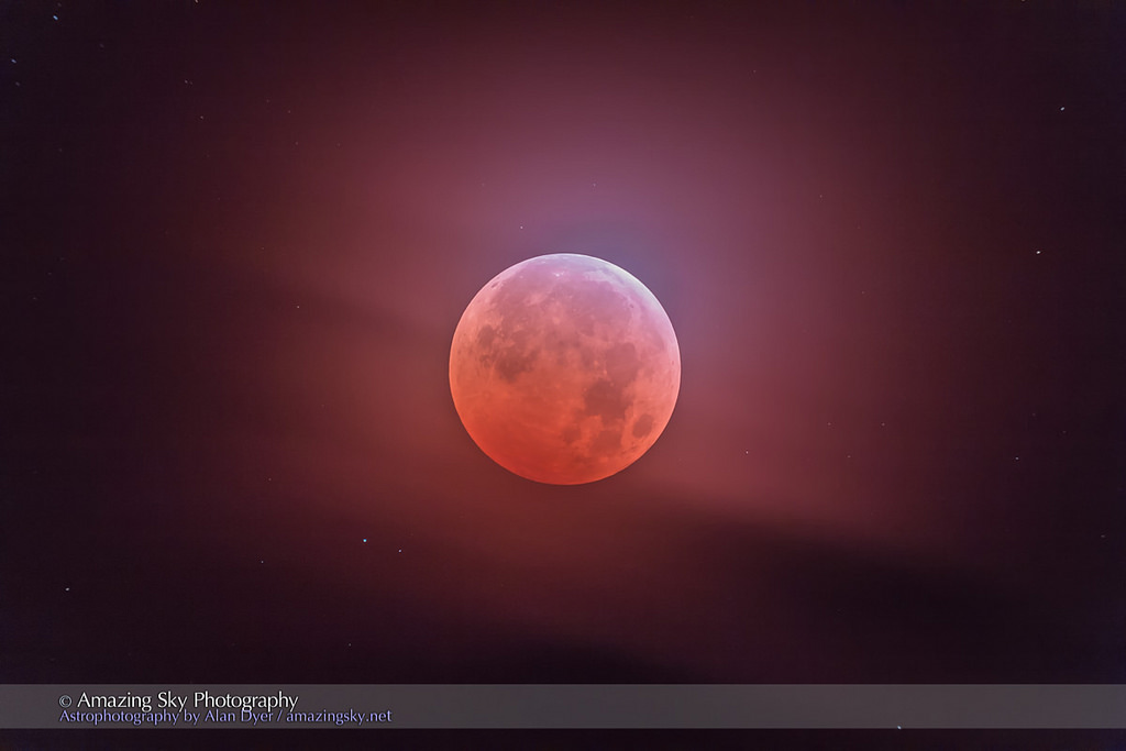 Our Total Guide to the January 21 st Overall Lunar Eclipse
