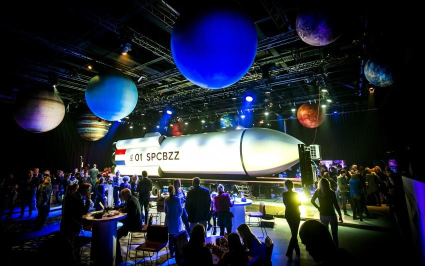 Inside Spacebuzz – The Company That Wishes To Send Out 100 Million Children A Year To Area (Sort Of)