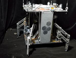 Steam-powered spacecraft backed by NASA might check out asteroids
