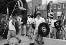 How Hate Speech Breeds Hate