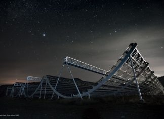 Canadian Telescope Discovers 13 More Quick Radio Bursts Consisting Of the Second One Ever Seen Duplicating