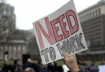 A Lot Of Federal Employees' Health Protection To Continue Throughout Shutdown, Even If Pay Stops