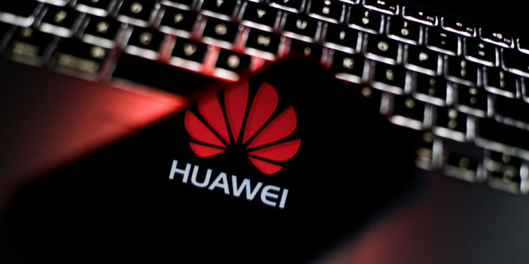 "Huawei staff member apprehended, implicated of ""top-level espionage"" for China"