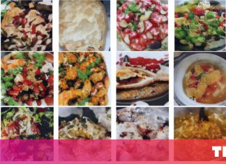 Dubious AI develops pictures of scrumptious food that does not exist