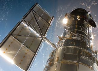 Uh oh, Hubble's Wide Field Video camera 3 is Down