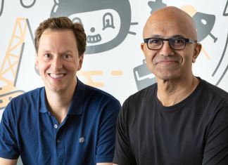 GitHub makes its very first significant relocation because Microsoft purchased it for $7.5 billion– and it's something consumers have actually long been requesting for (MSFT)
