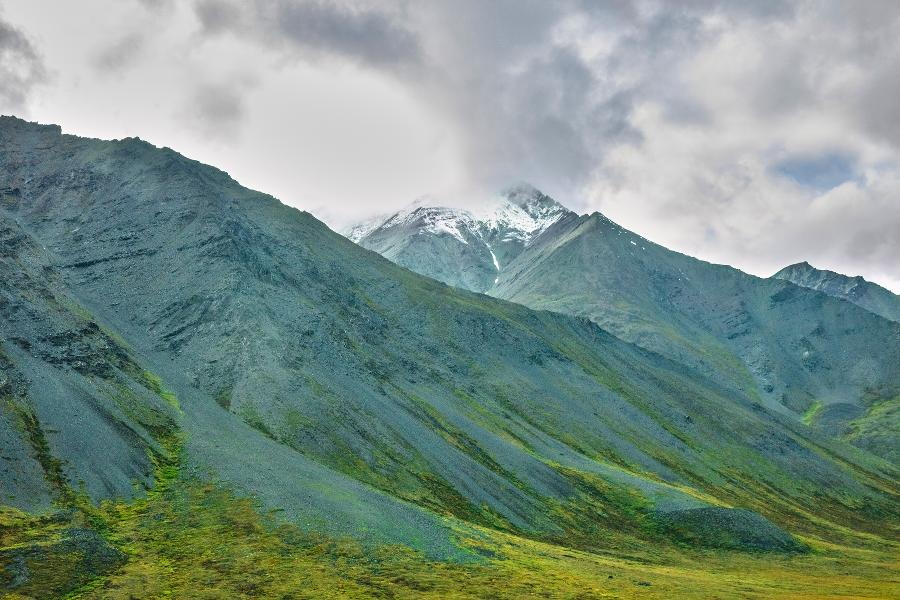 Fire And Fecal Material Might Reveal An Early Human Existence In Alaska