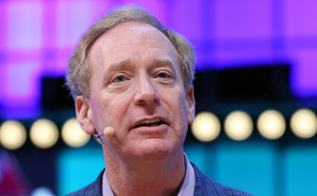 Microsoft President Brad Smith states these are the 10 greatest obstacles dealing with tech in 2019 (MSFT)