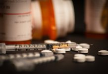Drug Overdose Death Rates in United States Women Increase 260% in 2 Years